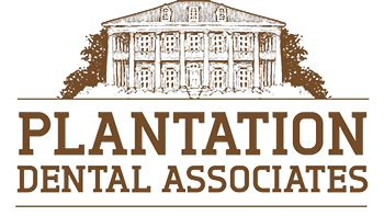 Plantation Dental Retina Logo