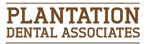 Plantation Dental Associates St Simons Island Logo