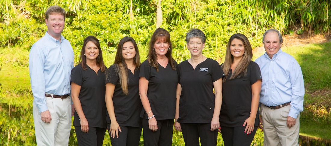 your dental team